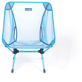 Helinox One Chaise, blue mesh/ blue